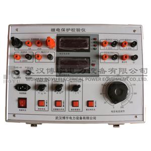 by601继电保护校验仪|继保仪|继保之星-博宇电力|专业